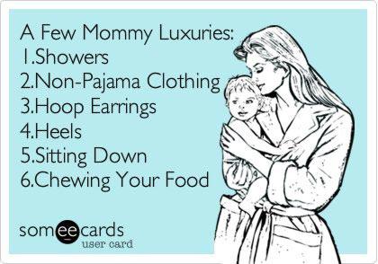 viata de mamica