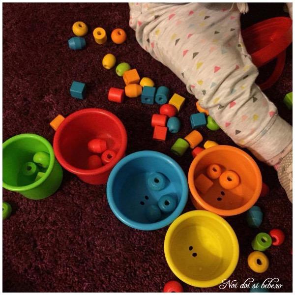 activitati cu culori pentru copii
