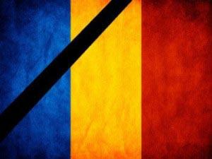 Romania in doliu