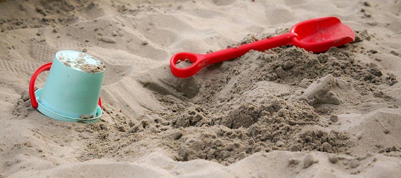 groapa de nisip