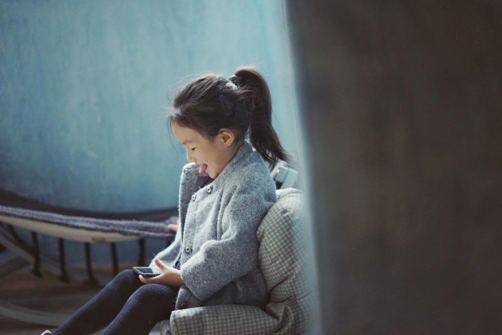 copiii si tehnologia